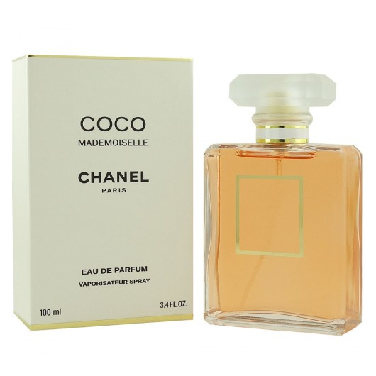Chanel Coco Mademoiselle, edp., 100 ml