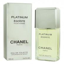 Chanel Egoiste Platinum, edt., 100 ml