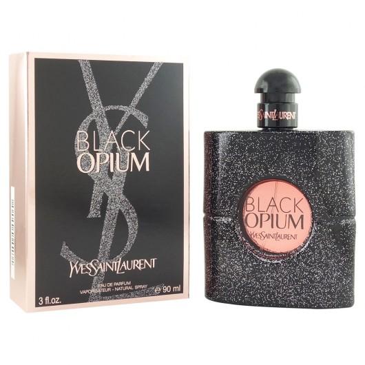 Yves Saint Laurent Black Opium, edp., 100 ml