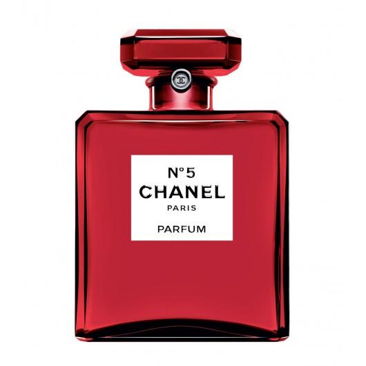 Тестер Chanel №5 Red, edp., 100 ml