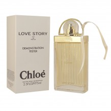 Тестер Chloe Love Story, edp., 75 ml