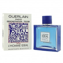 Guerlain L`Homme Ideal Sport, edt., 100 ml