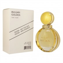 Тестер Bvlgari Goldea, edp., 90 ml