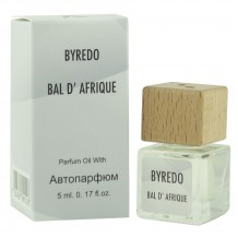 Авто-парфюм Byredo Bal D`Afrique, edp., 5 ml