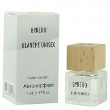 Авто-парфюм Byredo Blanche Unisex, edp., 5 ml