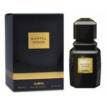 Ajmal Santal Wood, edp., 100 ml