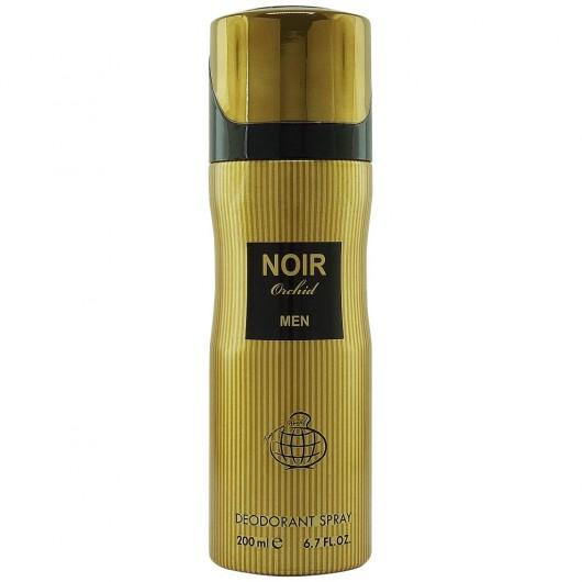 Fragrance World Noir Orchid Man, 200 ml
