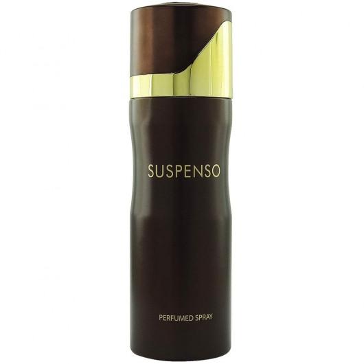 Fragrance World Suspenso Man, 200 ml