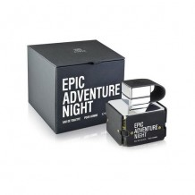 Emper Epic Adventure Night Man, 100 ml