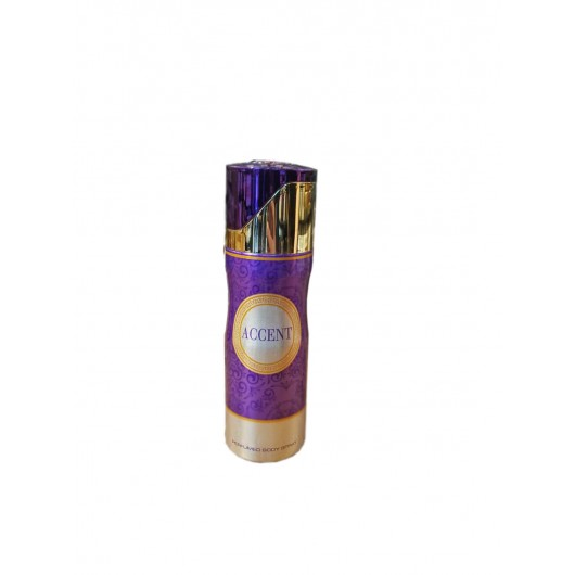 Fragrance World Accent Woman, 200 ml