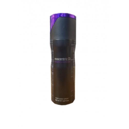 Fragrance World Escentric 01 (унисекс), 200 ml