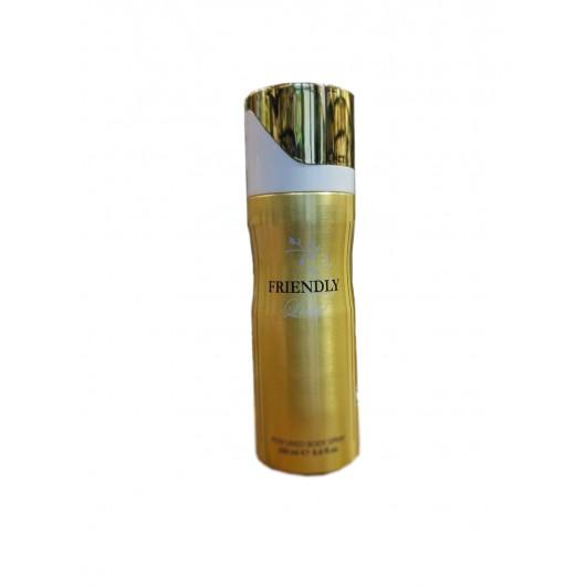 Fragrance World Friendly Lady Woman, 200 ml