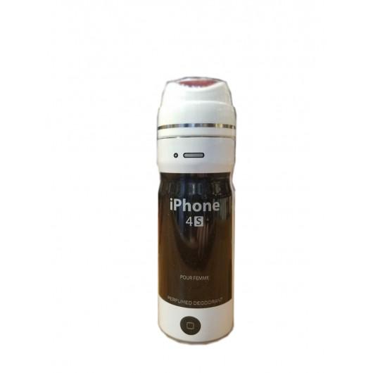 Fragrance World Iphone 4S Woman, 200 ml