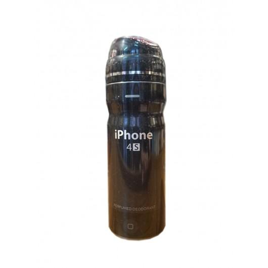 Fragrance World Iphone 4S Woman