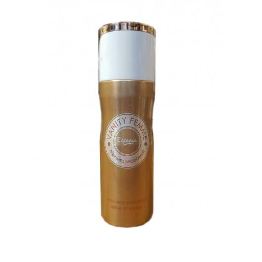 Fragrance World Vanity Femme Woman, 200 ml