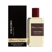 Atelier cologne Gold Leather Cologne Absolue, 100 ml