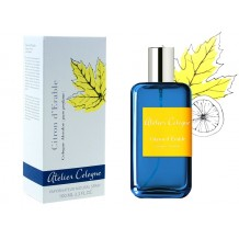 Atelier Cologne Сitron D'erable, edp., 100 ml