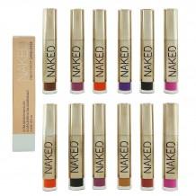 Блеск Для Губ Naked Urban Lip Gloss, 12 цв