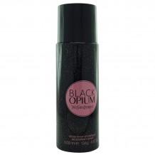 Дезодорант Yves Saint Laurent Black Opium, 200 ml