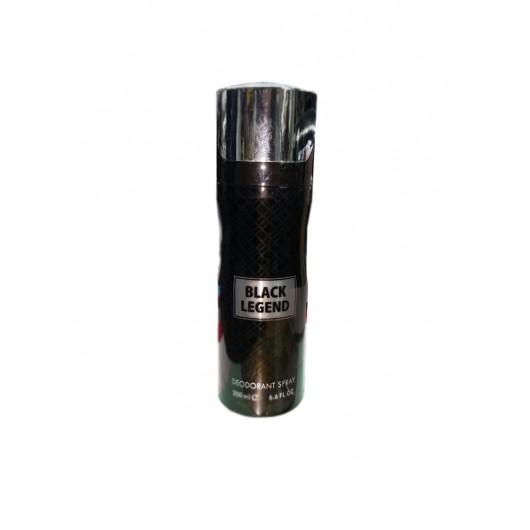 Fragrance World Black Legend, 200 ml
