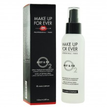 Make Up For Ever Mist & Fix, 125 ml