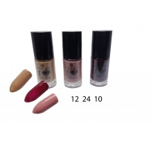 Essence I Trends Nail Polish (№ 12,24,10)
