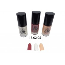 Essence I Trends Nail Polish (№ 18,02,05)