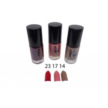 Essence I Trends Nail Polish (№ 23,17,14)