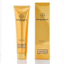 Лосьон Montale Body Cream Pure Gold, 150 ml
