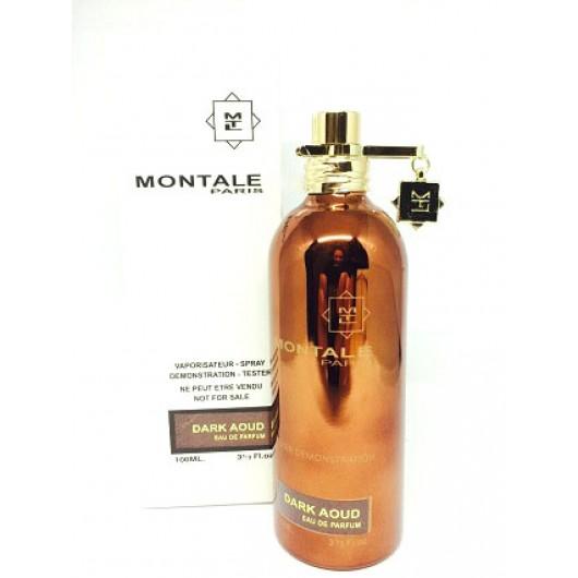 Тестер Montale Dark Aoud, 100 ml