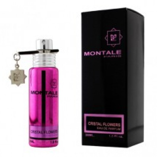 Montale Crystal Flowers, 30 ml