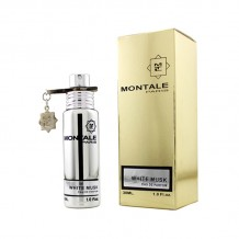 Montale White Musk, edp., 30 ml