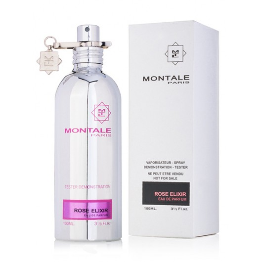 Тестер Montale Roses Elixir, 100 ml