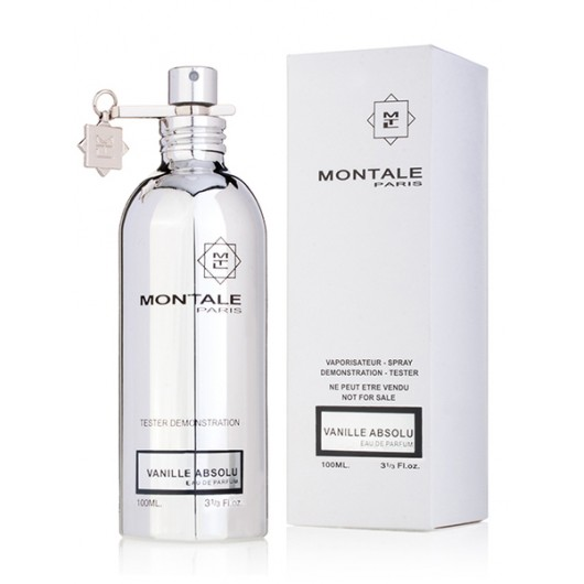 Тестер Montale Vanille Absolu, 100 ml