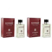 Набор 2pcs Givengee Pour Homme, edp., 2*65 ml