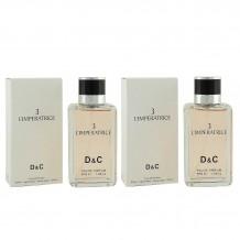 Набор D & C L`imperatrice, edp., 2*55 ml