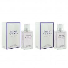 Набор Eclat Woman Pour Femme, edp ., 2*65 ml