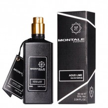 Montale Aoud Lime, 60 ml