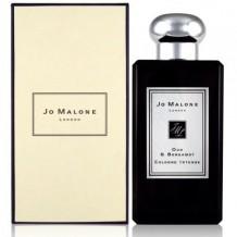Jo Malone Oud & Bergamot, edp., 100 ml