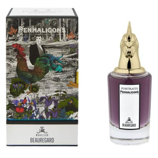 Penhaligon`s Monsieur Beauregard, edp., 75 ml