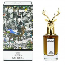 Penhaligon`s The Tragedy Of Lord George, edp., 75 ml