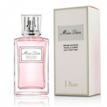 Christian Dior Miss Dior Brume Soyeuse Pour Corps Silky Body Mist