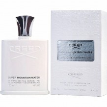 Creed Silver Mountain Water, edt., 120 ml