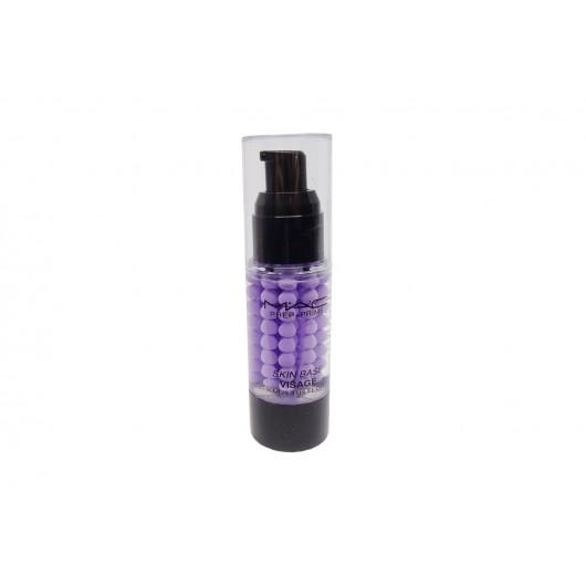 Праймер M.A.K.C Prep+Prime Skin Base Visage, 30 ml (фиолетовый)