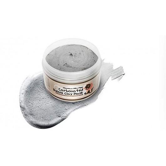 Пузырьковая маска Elizavecca Milky Piggy Carbanated Bubble Clay Mask