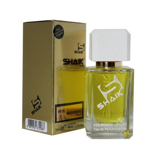 Shaik (Burberry Weekend W 16), edp., 50 ml