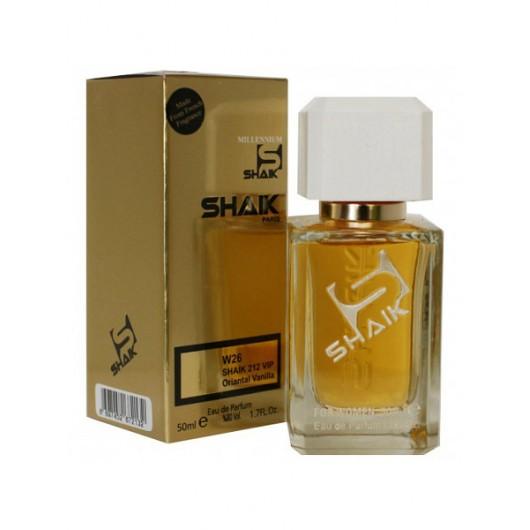 Shaik (Carolina Herrera 212 Vip W 26), edp., 50 ml