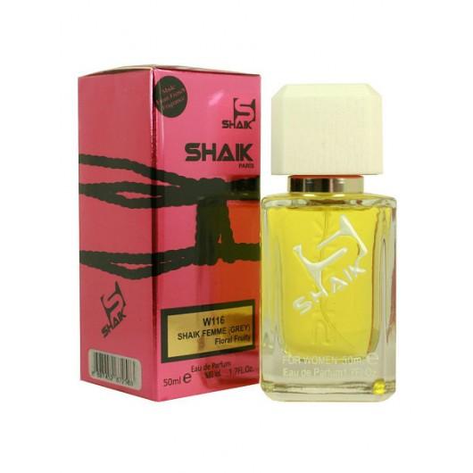 Shaik (Hugo Boss For Whom W 116), edp., 50 ml
