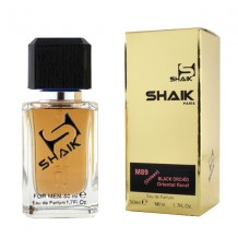 Shaik (Tom Ford Black Orchid Unisex M 89), edp., 50 ml
