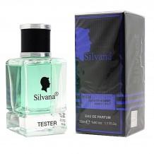 Silvana 828 (Givenchy Pour Homme Men) 50 ml